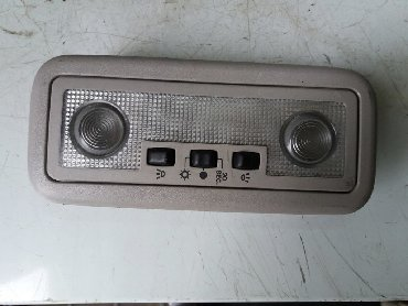 ford cornet в Кыргызстан: Куплю плафоны освещения салона форд Скорпио ford scorpio как на фото т