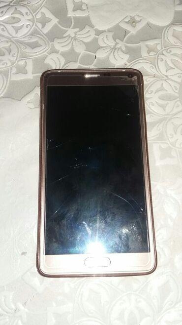 Samsung-galaxy-not-4-en-ucuz-qiymet - Azərbaycan: Samsung note 4 satilir.problemsiz telefondur.donmasi yoxdur.her bir
