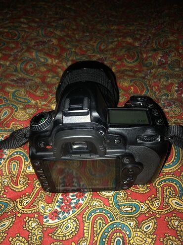 аккумуляторы для смартфонов в бишкеке in Кыргызстан | XIAOMI: Продаётся профессиональный фотоаппарат. Nikon D90 Объектив 18-105 Флеш