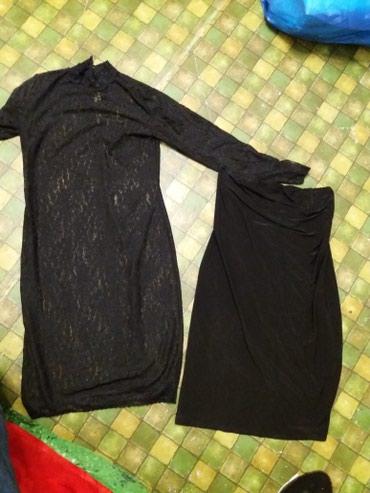 Платье двойка 600сом 44- 46р в Бишкек