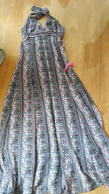 P. s. duga haljina