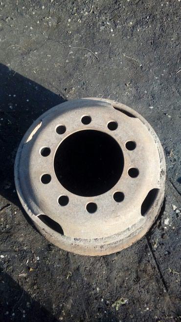 казан диска в Кыргызстан: Продаю диски на краз, 2 шт. Можно под казан и печку на баню
