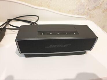 динамики в Кыргызстан: Bose Soundlink Mini II, оригинал100%.Покупал в эмиратах за 350$, звук
