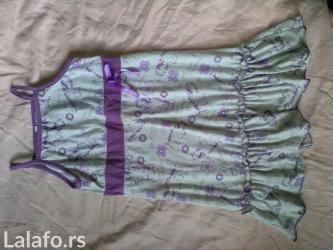 Haljinica-za-god - Srbija: Vrlo lepa haljinica za decu 8-9 godpogledajte i ostale stvari ima puno