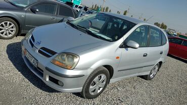 Nissan Almera 2.2 л. 2002