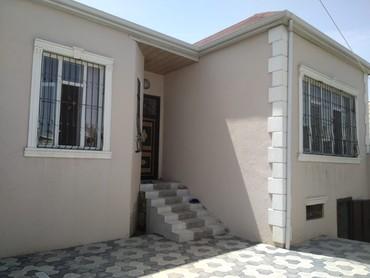 4 otaqlı həyət evi - Azərbaycan: Satış Evlər : 130 kv. m, 4 otaqlı