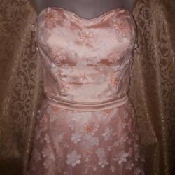 niwan donlari - Azərbaycan: Dress Ziyafət 0101 Brand L