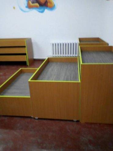 Кровати одно и двухспальные  на в Бишкек