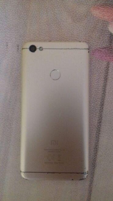 5 barmaq - Azərbaycan: İşlənmiş Xiaomi Redmi Note 5 32 GB qızılı