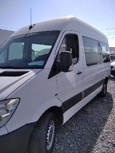 mercedes benz l в Ак-Джол: Mercedes-Benz Sprinter 2009