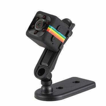 Mini Kamera SQ-11Mini DV kamera SQ11je spy kamera koristi se za