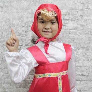 Прокат детских новогодних в Бишкек