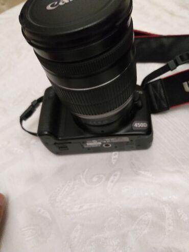 2203 elan   FOTO VƏ VIDEOKAMERALAR: Canon EOS - 450 D, IMAGE STABILIZEREFS 18 - 200 mm (0,45m/1.5 ft)