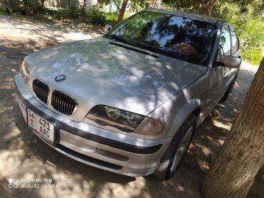 BMW 318 1.8 л. 1998