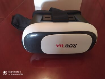 square box xiaomi в Кыргызстан: Продаю очки vr box