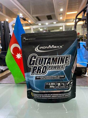 вакансии менеджер интернет магазина в Азербайджан: Almaniyanın İronmaxx idman qidası sənayesinin original malları