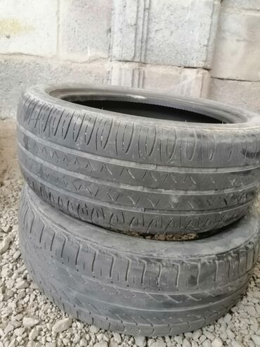 Продаю шина б/у Киа Морнинг 175/50R15 2 шт