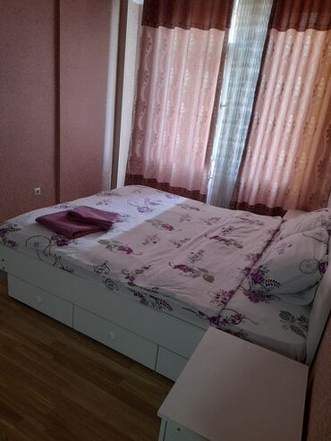 Недвижимость - Кыргызстан: Час День Ночь Сутки элитная квартира только для двоих город Бишкек