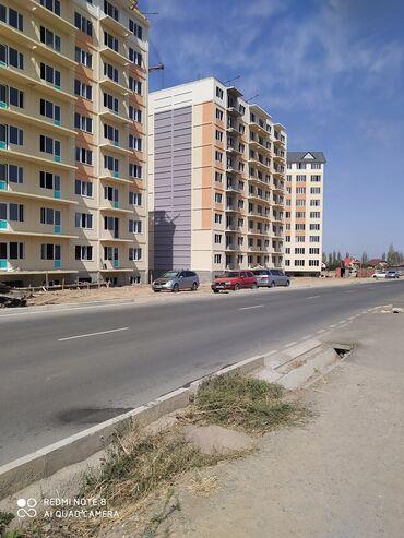 квартира берилет кок жар in Кыргызстан | ҮЙЛӨРДҮ САТУУ: Элитка, 1 бөлмө, 44 кв. м