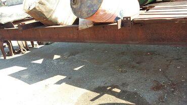 Работа - Чат Кёль: Двутавр швеллер 27 см высота12 см длина 5.5метр 2штуки
