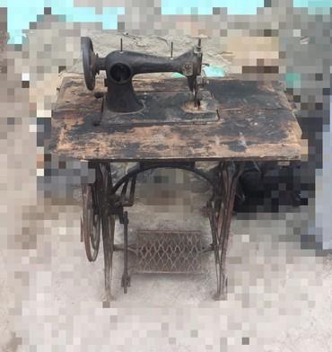 универсал-машина в Кыргызстан: Швейная машина «ANKER» советская универсальная