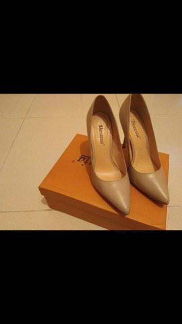 Продаю туфли-лодочки из в Бишкек