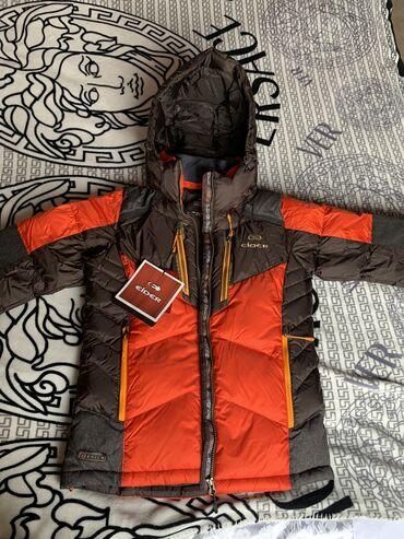 Продаю новую зимнюю куртку от американского бренда eider со скидкой п