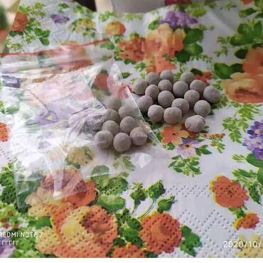 Другое - Таджикистан: Гранула барои танг кардани маткаи занак 80 сомон