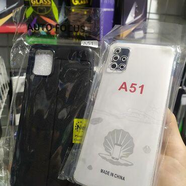 Samsung a51 kabura - Azərbaycan: SAMSUNG A51 Telefonunuz kabrosuz qalmasın
