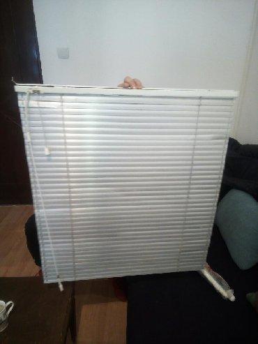 Ostalo za kuću | Beograd: Venecijaner aluminijumski, dobro stanje.Ispravno! Dimenzije 84cm