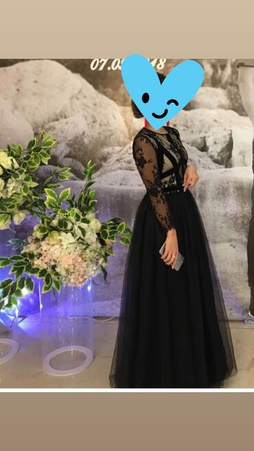 s размер в Кыргызстан: Платье размер s
