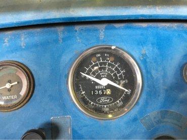 Японский трактор ford ( примерно 27-30 лош в Бишкек - фото 7
