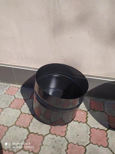 Баки и бочки - Кыргызстан: Продаю баки для душа 100 литров