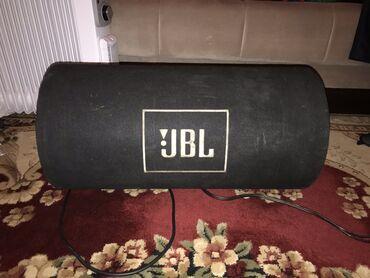 Сабвуфер оригинал jbl 1000 watt