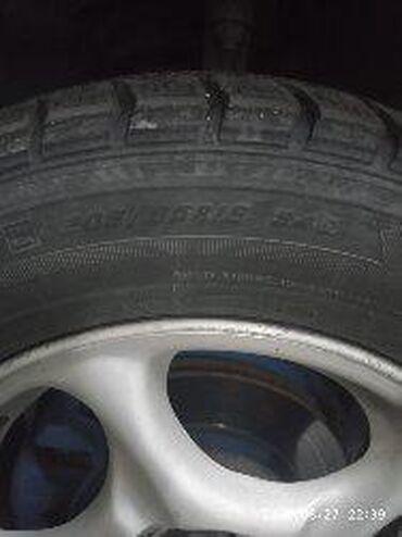 зимние шины купить в Кыргызстан: Куплю зимние шины в хорошем состоянии 16.65.205 комплект 4шт.6000с