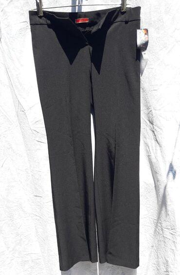 Брюки - Сокулук: Сокулук брюки новые классические со стрелками внизу немного клеш