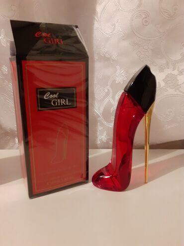 Italijanske naocare - Srbija: Cool girl 2×40ml Najpovoljniji parfemi naocara i setovi u srbiji 100%