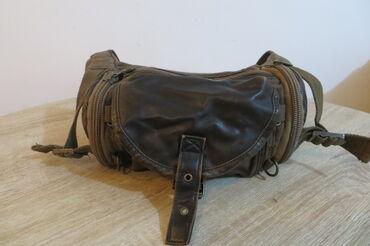 Torba dimenzije bez - Srbija: TERNFAY unisex torbica za oko struka ili vec, kako zelite. extra