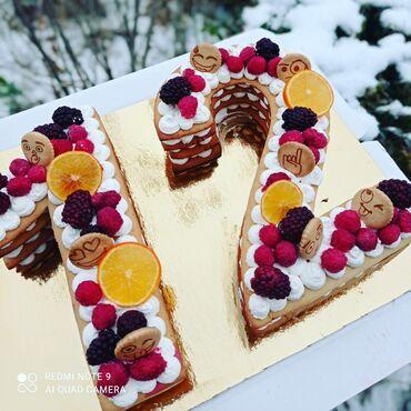 Домашние торты из натуральных продуктов халал