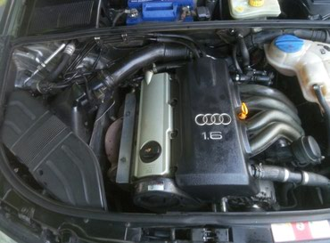 Audi A4 2004 σε Αθήνα - εικόνες 7