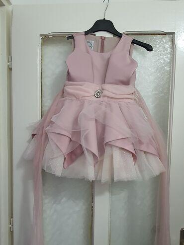 Ninia haljina 4 vel