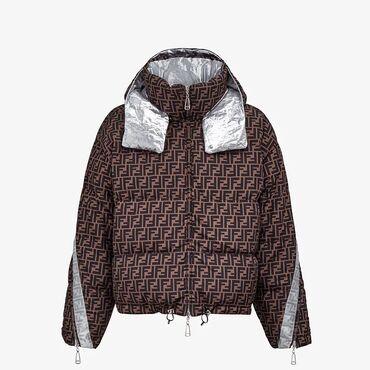куда можно продать монеты ссср in Кыргызстан   МОНЕТЫ: Продаю куртку Fendi. Эта куртка из коллекции с Ники Минаж «Fendi x