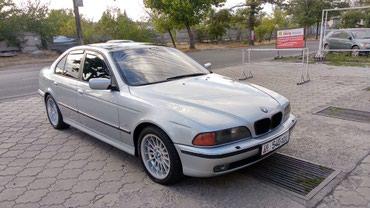 obem 5 l в Кыргызстан: BMW 540 4.4 л. 1997 | 200000 км