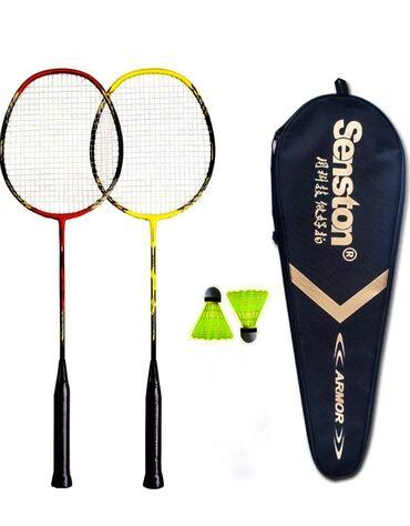 aro 24 27 mt - Azərbaycan: Badminton komplekti. Çatdırılma var. Whatsapp 7/24