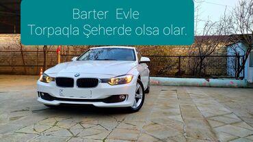 Avtomobillər - Azərbaycan: BMW 328 2 l. 2012 | 204653 km