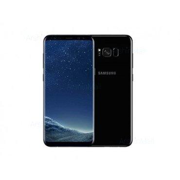 Samsung galaxy a5 duos teze qiymeti - Azərbaycan: Samsung Galaxy S8 64 GB qara