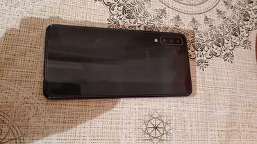 samsung c4 satın al - Azərbaycan: İşlənmiş Samsung A7 64 GB qara