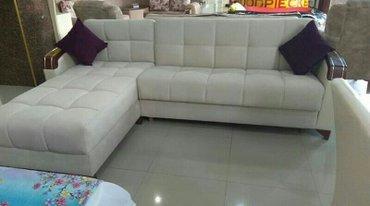 Bakı şəhərində Kunc divan,fabrik istehsali,acilan bazali,