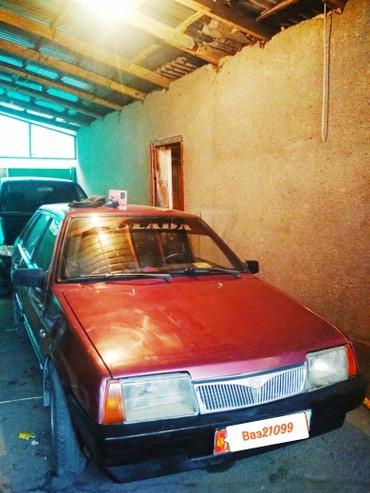 ВАЗ (ЛАДА) 21099 1997 в Шопоков
