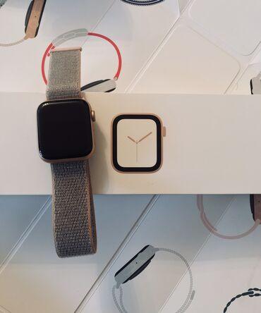 Adaptör başlığı - Azərbaycan: Qızılı Kişi Qol saatları Apple